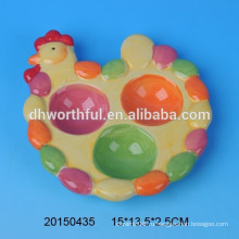 Керамический держатель для яиц