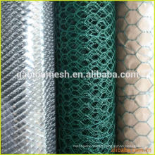 Hexagonal wire mesh supplier with own factory