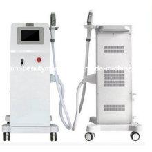 Машина IPL Подмолаживания кожи удаления волос opt удаления морщинки e-света для удаления волос красоты оборудование