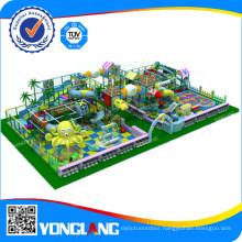 Indoor Playground for Supermarket