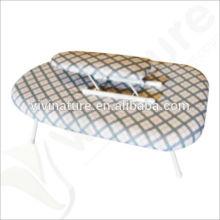 Légèreté, durabilité et facilité d'utilisation Mini-planche à repasser en plastique