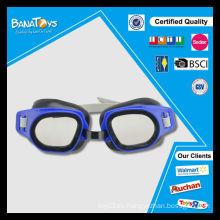 Gafas de natación divertidas juguete de buceo niño