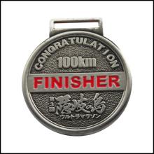Congratulation Metal Medal, Award Badge (GZHY-JZ-010)