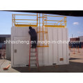 High Quality 20 Feet Flat Pack Container House