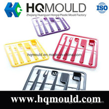 Hq Charming Set of Spoon Plastic Injection Mould