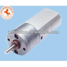 6v 10rpm dc gear motor 20mm