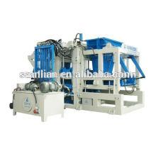 Machine de fabrication de blocs pour la vente de petites entreprises en Algérie