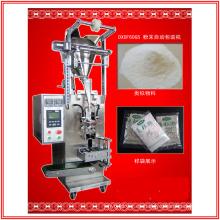 Máquina automática de medición y embalaje para polvo