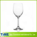 Typisches Rotwein-Trinkglas der hohen Qualität für Großverkauf