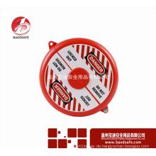 Wenzhou BAODI Ventil Position Benachrichtigung Etiketten Verriegelung BDS-F8614