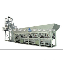 YWCB300 SERIES MOBILE AND STABLE SOIL MIXING PLANT