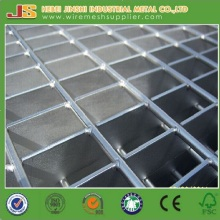 Hot DIP Galvanised Serrated Flat Bar Steel Grating