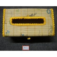 (BC-NB1032) Qualitäts-handgemachter natürlicher Bambusgesichts-Gewebe-Kasten