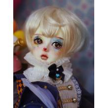 BJD Puppet Pinocchio 44,5 cm Boy Poupée articulée à rotule