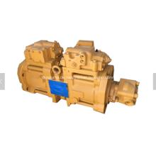 CAT 318B Hydraulikpumpe 171-5813 K5V80DT-1VPR-9N2D