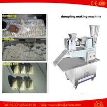 Commercial Samosa Maker Ravioli Stainless Steel Small Dumpling Making Machine