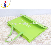 Customized Logo China factory shopping bag paper,custom paper shopping bag, luxury paper shopping bag