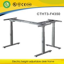 ФОШАНЬ электрическая регулируемая по высоте стол рамка блока управления для сидеть стоять стол