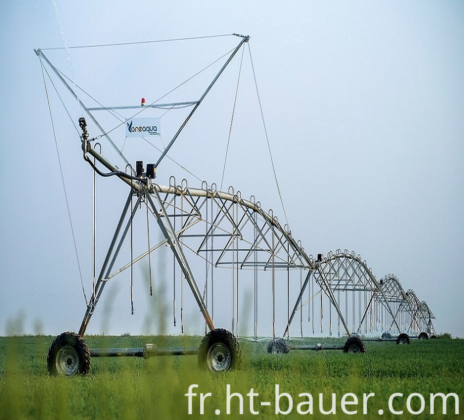 Center Pivot Irrigation Systems2