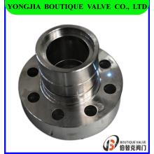 Gaxeta de vedação para válvula de esfera industrial