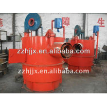 Manufacturer supply small coal gas furnace