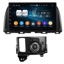 auto multimedia-systeem android voor CX-5 ATENZA