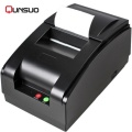 76mm pos Punktmatrix Bluetooth Bus Ticket Drucker