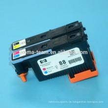 C9381A C9382A 2 Stück Für HP 88 Druckkopf für HP 88 Druckkopf für HP K8600 K550 K5400 L7650 L7680 L7000 L7480 L7550 L7580 L7590