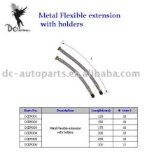 Tire Valve Extension and Metal Flexible Extension