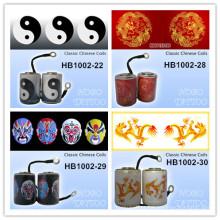 Bobinas chinesas clássicas da tatuagem da qualidade de tipo para a fonte da máquina da tatuagem
