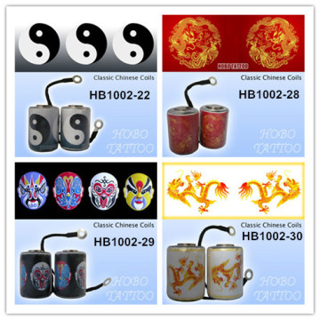 Calidad de marca chino Classic Tattoo Coils para Tattoo Machine Supply