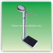 Весы для взвешивания шкалы ZT-150A для взрослых (набор)