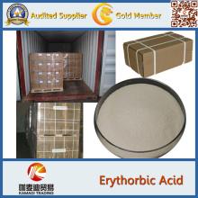 Antioxidans-Nahrungsmittelgrad-Erythorbinsäure (CAS: 6381-77-7)
