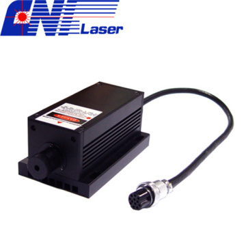 Laser rouge à diode 750 nm
