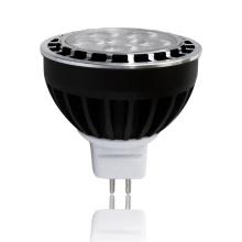 Ampoule à LED imperméable à LED MR16 pour éclairage extérieur