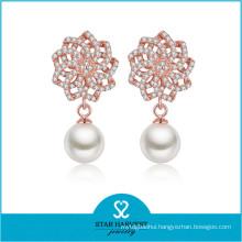 Wholesale 925 Silver Fashion Earrings (E-0256)