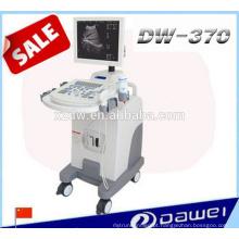 máquina de ultra-som trole & equipamento ultra-sônico DW370