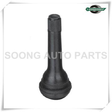 De alta calidad con el vástago TR425 de la válvula del neumático del coche del mejor precio