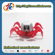 China Wholesale Custom DIY Wind up Plastic Robo Crab Toys