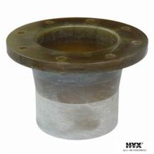 Flange da tubulação de FRP / GRP / Gfrp / Fiberglass / Composite