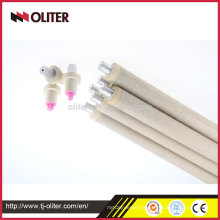 oliter brand fast immersion thermocouple tips With Good Serice