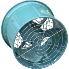 Ventilador / Ventilador de tambor / Ventilador de bajo ruido