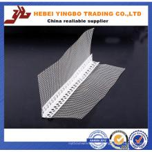 Tissu de maille noire de fibre de verre d'armure natte / maille de renfort de fibre de verre
