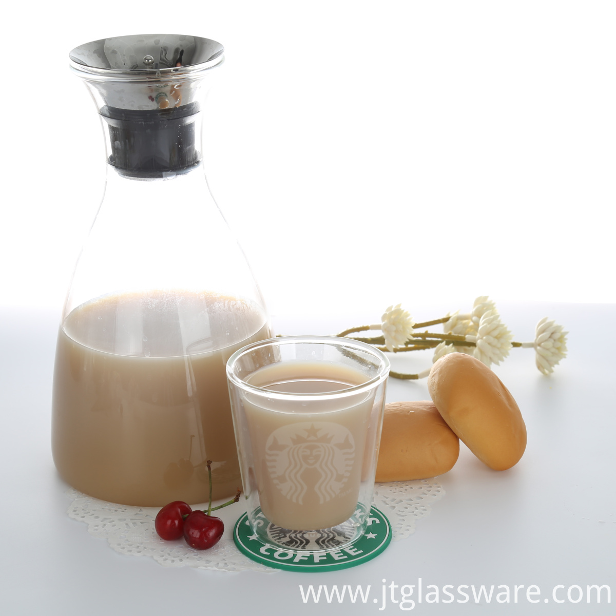 Water Juice Pitcher (3)