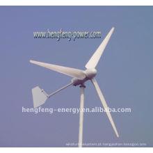Gerador de turbina de vento 200W