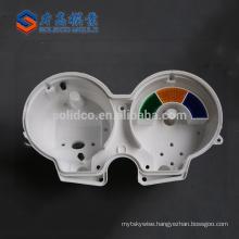 Custom Motorcycle Mirror Motorcycle fuel meter parts moulds