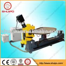 2017 SHUIPO machine Dished end flanging machine Hemispherical Dish Head