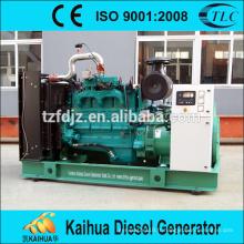 Générateur de gaz naturel 450kw CHP