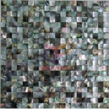 Black Pearl Shell Mosaic (CFP119)