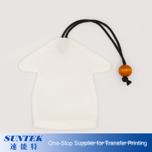 Blank Key Protection Cover Keychains for Sublimation